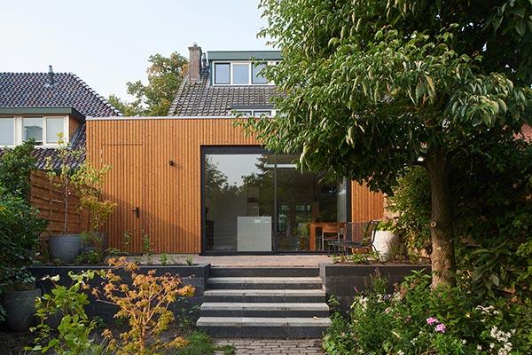 Architect Den Bosch